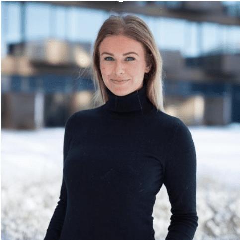 Camilla Falkvist
