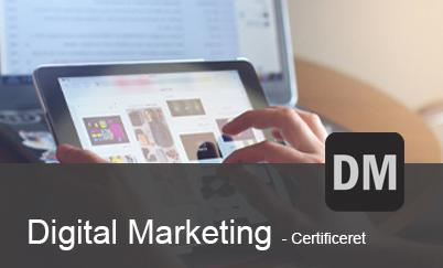 digital marketing kursus