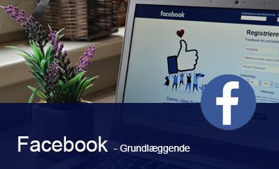 Campass kursus - Facebook kursus