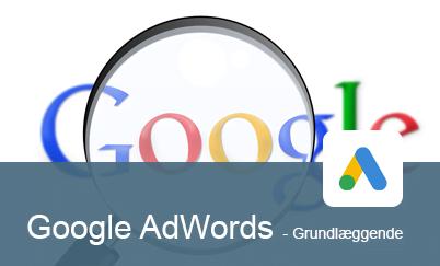 Google AdWords - Compass Academy kursus