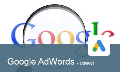 Campass kursus - Google AdWords