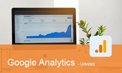 Google Analytics Udvidet