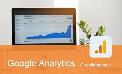 Google Analytics kursus