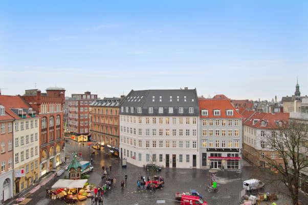 compass københavn
