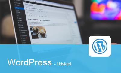 Compass WordPress kursus udvidet
