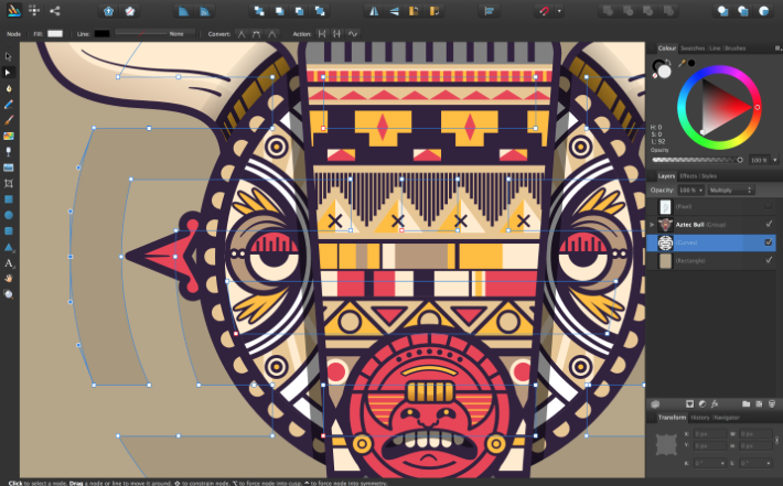 adobe illustrator kursus 2